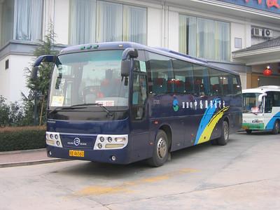 Caoxi Coach B46560 Mar 05