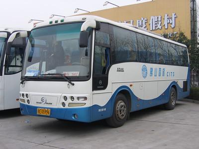 Caoxi Coach E05996 Mar 05