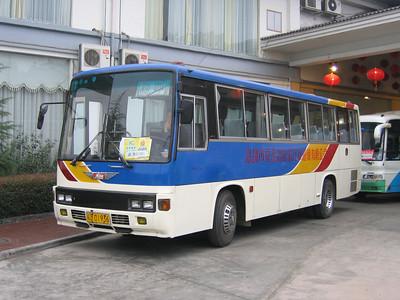 Caoxi Coach B01936 Mar 05