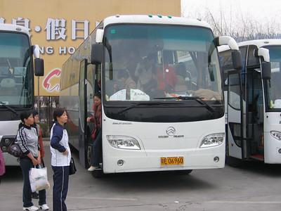 Caoxi Coach E06960 Mar 05