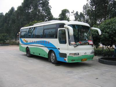 Chung Hua Coach B61428 Mar 05