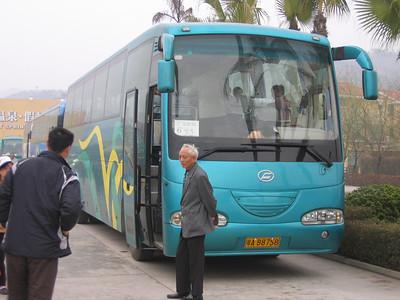 Caoxi Coach AB8758 Mar 05