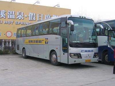 Caoxi Coach A56404 Mar 05