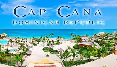 Cap Cana , Dominican Republic