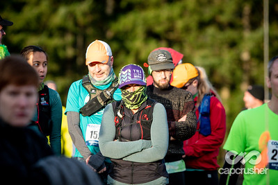 Cap Crusher 2019, part of the Coast Mountain Trail Series. Photo by Scott Robarts
