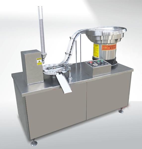 Entry Level Pre-Cut Machine single picture