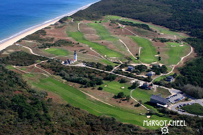 HIghland LInks & LIghthouse