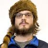 JIM VAIKNORAS/Staff photo Asperbers Are Us, Ethan Finlan