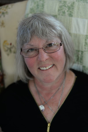 Author Barbara Boudreau