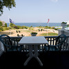 The Grand Cafe at the Emerson Inn in Rockport. Photo by Kate Glass