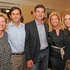 Rockport: Left to Right Jennifer Kelly, Jay Horgen, Jeff and Leslie Murphy and Leslie Alexis-Carrabis at Wellspring's October 4th Benefit Concert at the Shalin Liu.  Desi Smith/Gloucester Daily Times. October 4, 2012