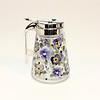 """Handpainted syrup dispenser, $12, Pauline's Gift Shop, 512 Essex Ave., Gloucester. 978-281-5558  <a href=""""http://www.paulinesgiftshop.com"""">http://www.paulinesgiftshop.com</a> Photo by Allegra Boverman.Photo by Allegra Boverman."""