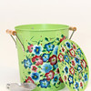 "Handpainted ice bucket with scoop, $30. Handpainted metal ice buckets also available, $20. Pauline's Gift Shop, 512 Essex Ave., Gloucester. 978-281-5558  <a href=""http://www.paulinesgiftshop.com"">http://www.paulinesgiftshop.com</a> Photo by Allegra Boverman.Photo by Allegra Boverman."