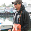 """Dave Carraro of the FV-Tuna.com is one the  captains featured on the National Geographic Channel's fishing reality show """"Wicked Tuna."""" Photo by Desi Smith."""