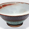 Ceramic bowl, $325, by Kelly Hochsprung, of milk & honey, 1 Main St., Rockport, 978-546-6546 milkandhoneyrockport.blogspot.com Photo by Allegra Boverman.