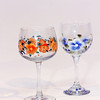 "Handpainted glasses, $15 per pair. Pauline's Gift Shop, 512 Essex Ave., Gloucester. 978-281-5558  <a href=""http://www.paulinesgiftshop.com"">http://www.paulinesgiftshop.com</a> Photo by Allegra Boverman.Photo by Allegra Boverman."
