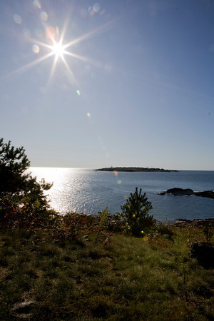 Great Misery Island is owned by the trussees of reservations. It is open to the public year-round, daily, sunrise to sunset. Allow a minimum of 1½ hours upon arrival.  Photo by Amy Sweeney.