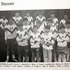 Allegra Boverman/Cape Ann Magazine. Nat Faxon played soccer when he attended Brookwood School. He is at far left in the front row in this photo from the yearbook from 1989.