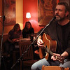 Jim Vaiknoras/Cape Ann Magazine. John Rockwell performs regularly on Wednesday evenings at Alchemy on Duncan Street in Gloucester.