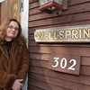 Taney McLeod has found success with the help of Wellspring House.<br /> Photo by Desi Smith.