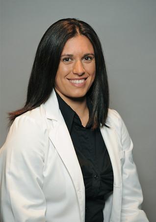 Dr. Angelique Barbara.   Desi Smith Photo