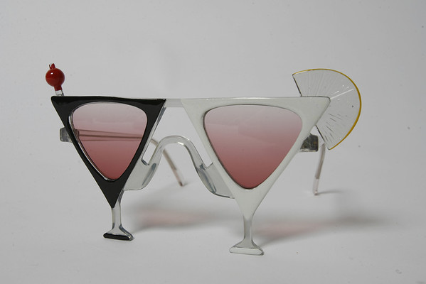 Party glasses, all UV protection and a lot of fun, are only $5. Available at The Five Dollar Sunglass Shop at 45 Bearskin Neck in Rockport.