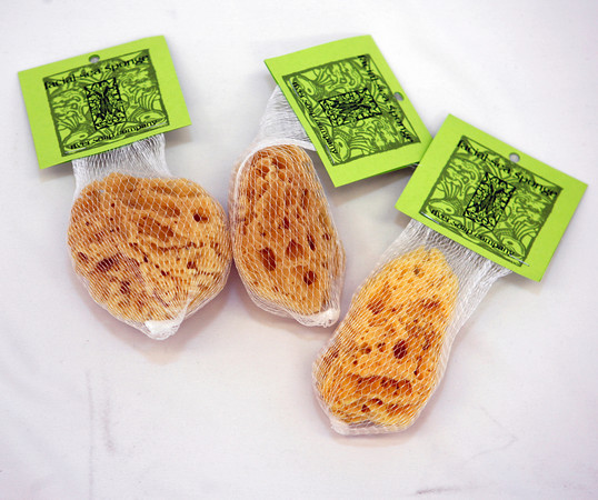 Keep your sking squeaky clean after a long day in the sun by using this Facial Sea Sponge by River Soap Company, GreenLife, $4.99.
