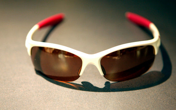 Do good, look good. These sunglasses help you keep your eyes on the road while helping doctors banish breast cancer. What can be better for $160?