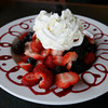 The Sheree Berry was named after Seaport Grille's owner, Sheree DeLorenzo. Photo by Kate Glass