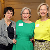 Courtesy photo/Gloucester Daily Times. Gloucester: At the Women Honoring Women Luncheon on May 7. Keynote Speaker and Honoree Chef Barbara Lynch with Wellspring's Executive Director Kay O'Rourke and Board Chair Caroline Hovey.