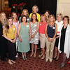 Courtesy photo/Gloucester Daily Times. Gloucester:Pictured is the Women's Luncheon Committee (L-R): Anika Taylor of Manchester, Katrina Cicala of Manchester, Alise Watson of Rockport, Devlyn LeBoeuf of Beverly, Erin Battistelli of Rockport, co-chair Jen Sanford of Wenham, Darcey Yerkes of Manchester, Caroline Hovey of Gloucester, Barbara DiGuiseppe of Beverly, Eliza Cowan of Topsfield, co-chair Rebecca Booma of Manchester, Jeannie Leibovitz of Hamilton, Elaine Souza of Rockport, and Debbie Ebeling of Gloucester. Missing from photo: Honey Collins of Essex, Dyane Cotreau of Manchester, Joan Lockwood of Manchester and Christine Lundberg of Gloucester.