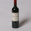 l'Hospitalet de Gazin. A $200 2005 Bordeaux wine from France. Photo by Mary Muckenhoupt