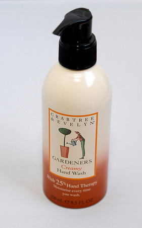 Sea Meadow Gifts: 7 Main Street, Essex  Crabtree & Evelyn  Creamy Hand Wash $18