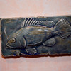 Sea Meadow Gifts, 7 Main Street, Essex: Handmade decorative tiles by Robert Bliss. $36