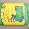 Cockadoodle Doo 40 lb. bag of organic fertilizer. $26.98 Photo by Mary Muckenhoupt