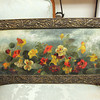 A Victorian nasturtium painting from AnnTiques $225