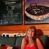 ALLEGRA BOVERMAN/Cape Ann Magazine. Karyl Charna Lynn at her home in Magnolia.