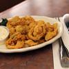 Allegra Boverman/Cape Ann Magazine. Fried clams at The Village Restaurant in Essex.