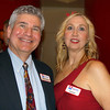 "Robert Whitmarsh/Courtesy photo  Gloucester Stage Managing Director Andrew Burgreen and Gloucester Stage Youth Acting Workshop Director and Media Relations Director Heidi Dallin at the Gloucester Stage Company gala. The event, which included entertainment and dinner, was ""A Festive Holiday Celebration to Benefit Gloucester Stage Company on Sat. Dec. 1, 2012 at the theater on 267 East Main Street in East Gloucester."