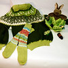 Allegra Boverman/Cape Ann Magazine. 1. Use this Rabbit in a Lettuce puppet to tell a story, then fold down the leaves to reveal his six insect finger-puppet pals, $42.94, Toodeloos, 142 Main St., Gloucester, toodeloos.com, 978-281-2011. 2.Snuggling under thisreversible Kantha throw atthe beach or on the couch, $148, Found Objects, 17 Beach St., Manchester, foundobjectsforyouandyournest.com, 203-451-3445. 3. Company coming? Whip up an appetizer in this handmade ceramic brie baker (recipe included),$28, Sea Meadow, 7 Main St., Essex, seameadowgifts.com, 978-768-3441. 4, 5.For those chilly spring days, don an alpaca sweater, $75, and alpaca socks, $17, both hand-loomed by a cooperative, The Bolivian Trading Post, 36 Bearskin Neck (moving to 8 Dock Square in April), Rockport, tbtpost.com, 978-546-6061.