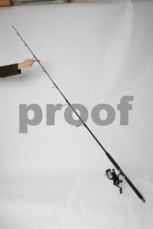 Fisherman's Outfitters<br /> $199 Striped bass Rod and Reel Combo