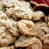 Lily Lufkin's Harvest Cookie Bites.