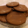 Joe Frogger Cookies by Melissa Smith Abbott