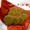 Laurie Lufkin's molasses ginger cookies, which she adapted from her mother's recipe.