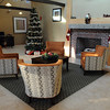 Rockport Inn & Suites 79-room inn was renovated last year. <br /> Photo by Desi Smith