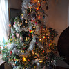 Yuletide Inn Bed and Breakfast is decorated year-round with touches of Christmas.<br /> Photo by Desi Smith.