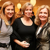 Stacey DiCroce, Kate Bullen and Ellen Shain