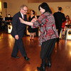 Band Director David Benjamin and his wife Sally hit the dance floor at the Diamond Anniversary Gala for the Cape Ann Symphony's 60th Anniversary on February 4, 2012.<br /> Photo by Desi Smith