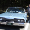 Vincenzo Dimino photo<br /> Tom Robbins of Gloucester displays his 1966 Dodge Monaco convertible at the Essex Police Department's third annual Car Show on Sept. 25.