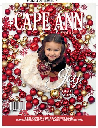 Cover Winter 2015.